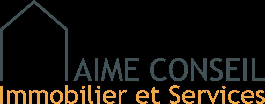 Logo Aime Conseil Immobilier et Services
